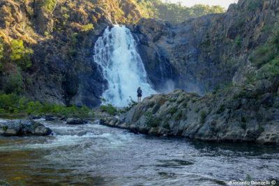 Wujal Wujal Falls, Queensland