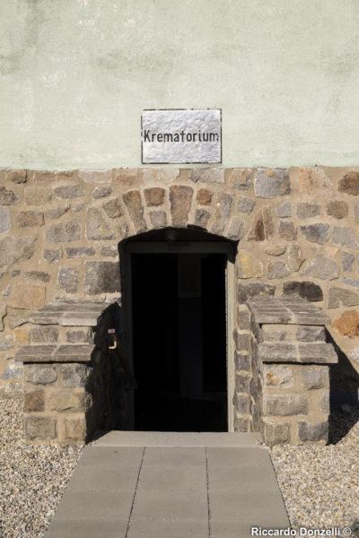 krematorium mauthausen